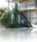 Гостиница Pontus euxіnos 6